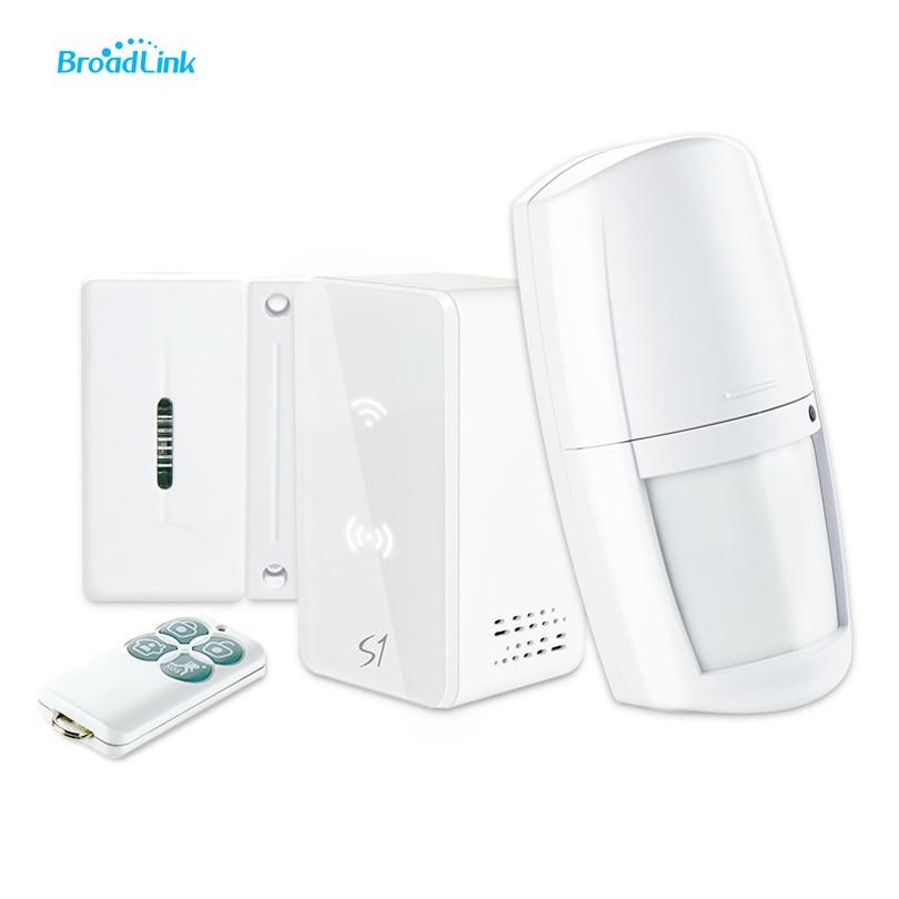 Senzori Smartlink S1 + 2 Senzori SmartONE Smart Sensor za kućnu - Pametna elektronika - Foto 2