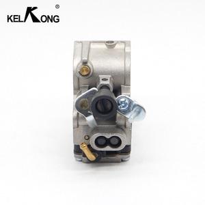 Image 4 - KELKONG Carburetor For Husqvarna 435 435e 440 440e Fit For Jonsared CS410 CS2240 Chainsaw Trimmer # 506450501 D20 Replace Carb