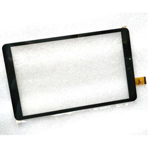 New touch screen Digitizer for 10.1 DEXP Ursus A310 Tablet Touch panel Glass Sensor Replacement Free Shipping new for 9 7 dexp ursus 9x 3g tablet touch screen digitizer glass sensor touch panel replacement free shipping