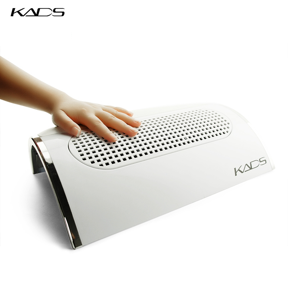 110V 220V Nail Dust Suction Collector 3 fans Nail dust collector nail art dust cleaner collector
