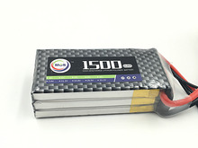 MOS 3S lipo battery 11.1v 1500mAh 40C For rc helicopter rc car rc boat quadcopter Li-Polymer battey  free shipping