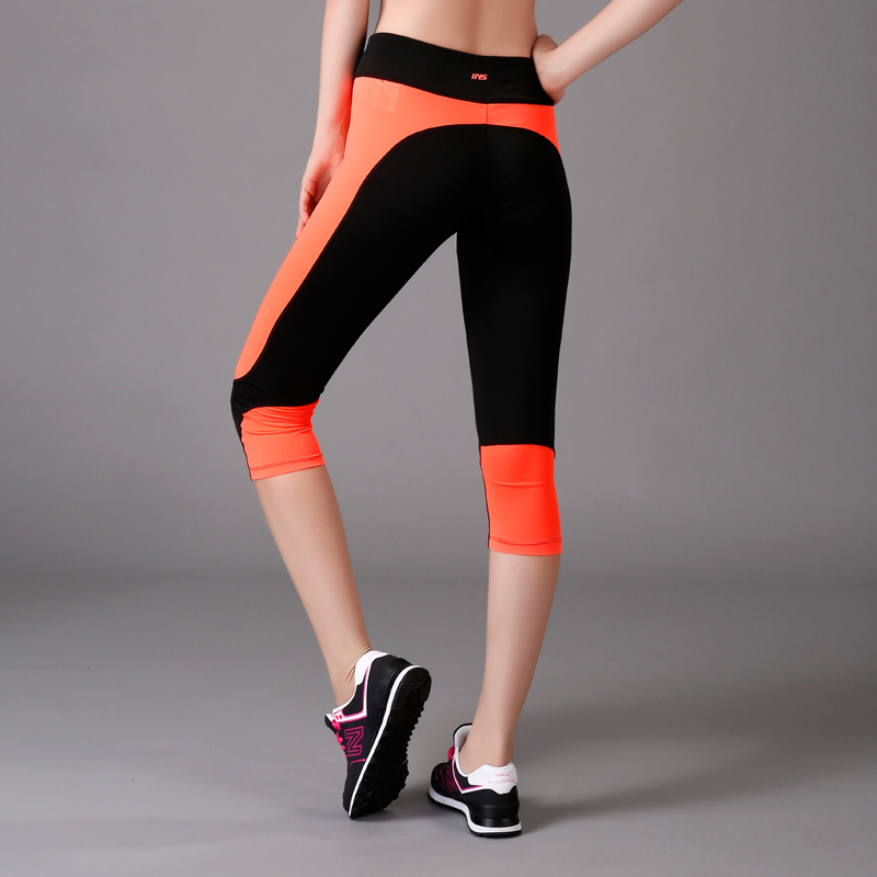 61ab8ef5ac Hot yoga shorts Women Super Stretch Hot Shapers Yoga Shorts Control  Slimming Short Pants Slimming Control Shaping Trousers on Aliexpress.com    Alibaba Group