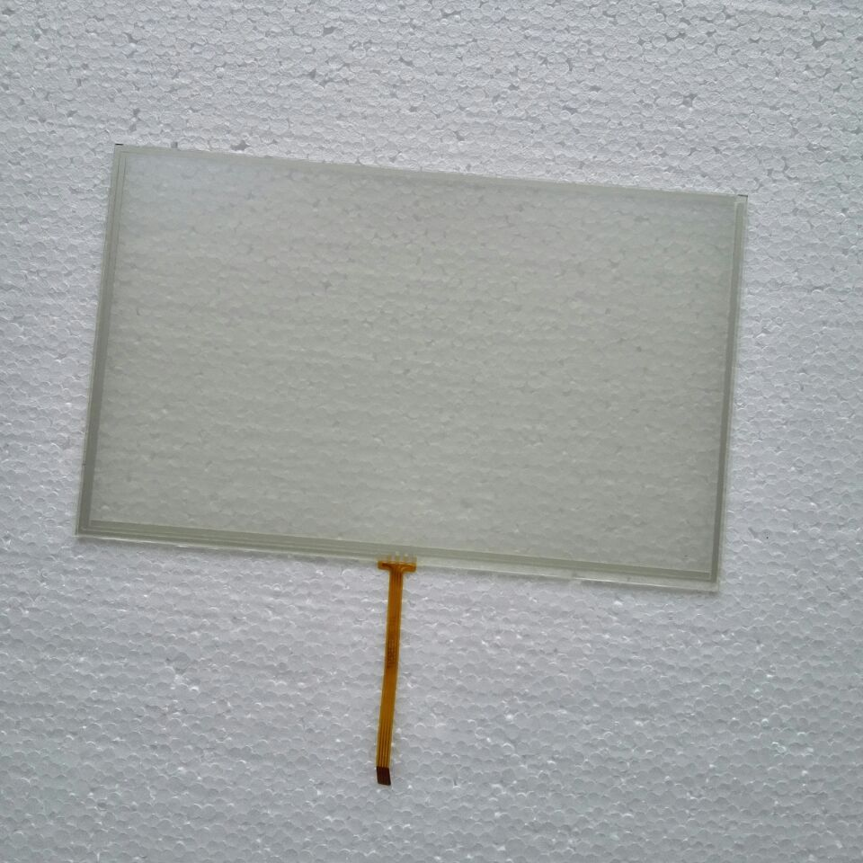 10 1 inch S1001A Touch Glass Panel for HMI Panel repair do it yourself New Have