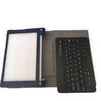 For Lenovo Yoga Tab3 Tab 3 850f 8 0 Tablet Detachable Bluetooth Keyboard Portfolio Muti Angle