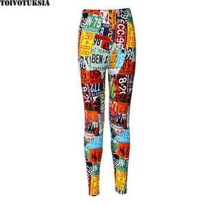 9253ad4acfd8b best black milk women leggings fashion printed casual brands