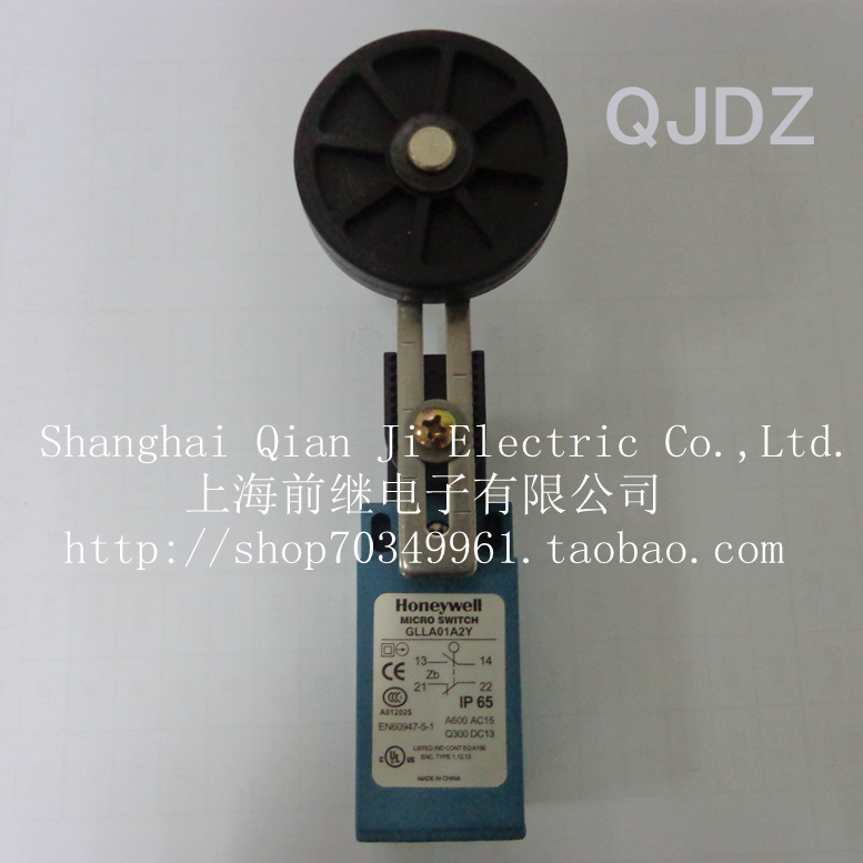 (United States) GLLA01A2Y limit switch united states ab18a10 2 proximity switch