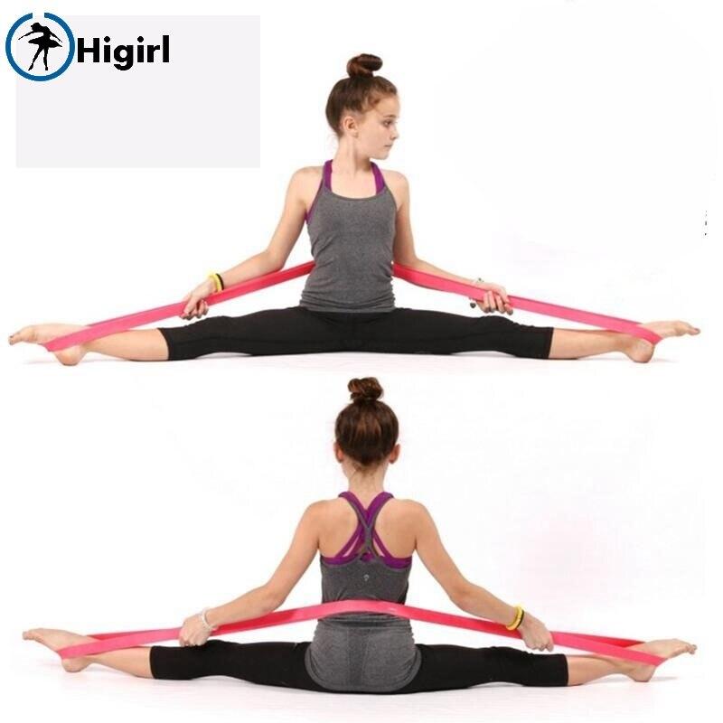 elastic-font-b-ballet-b-font-foot-stretch-band-back-shoulder-flexibility-gymnastic-yoga-pilates-training-font-b-ballet-b-font-dance-resistance-band-dt015