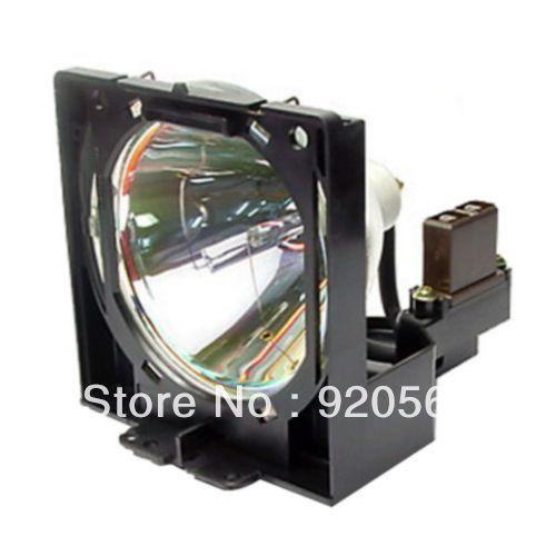 ФОТО Replacement Projector bulb with hosuing POA-LMP17 / 610-270-3010  for EIKI  LC-SVGA870U /LC-XGA980U