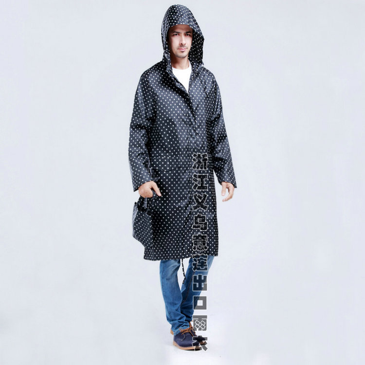 Popular Long Rain Jackets-Buy Cheap Long Rain Jackets lots from ...
