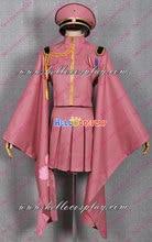 Vocaloid 2 Cosplay Senbonzakura Hatsune Miku Costume New H008