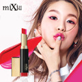 MIXIU Brand Makeup Matte Lipstick Multicolor  Gradual Change Lip Stick Long Lasting Moisturizing Korea Makeup