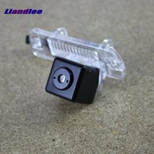 Liandlee Anti Laser Fog Lights For Mercedes Benz R300 R350 R280 R500 R63 AMG Rear Distance Warning Alert Line Safe Drive Light liislee original hole camera wireless receiver mirror screen parking system for mercedes benz r mb w251 r300 r350 r500 r63