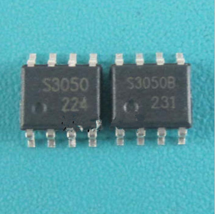 S3050 S3050B  8  integrated circuit