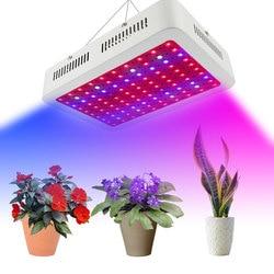 1000 W lampa LED do uprawy roślin z pojedynczym rdzeniem rośliny rosną światła aluminium 85 265 V iluminacji dla roślin Vegs system hydroponiczny|Lampy LED do hodowania roślin|   -