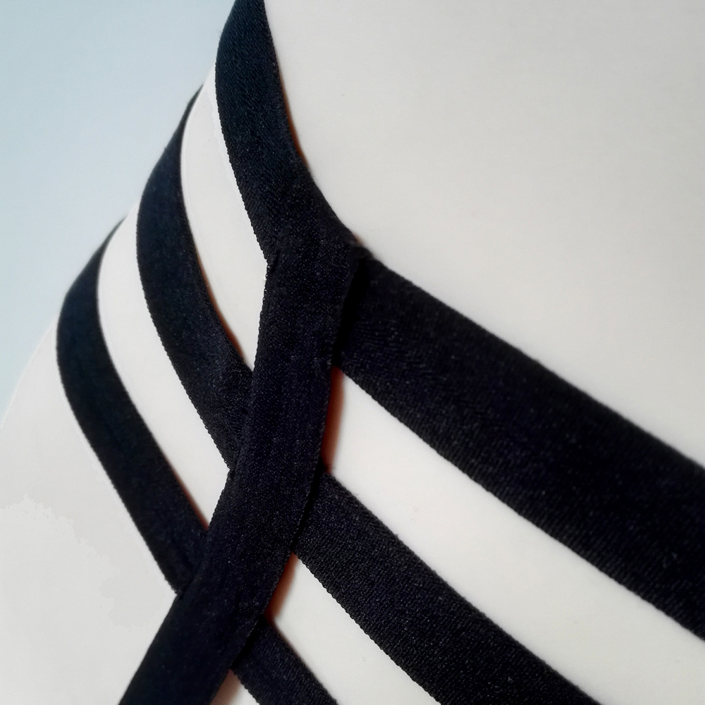 1 шт., новинка,, модные сексуальные женские эластичные подвязки для ног, пояс для чулок, Бандажное нижнее белье