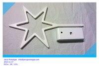 China Mass Order High Precision CNC Sla Sls Plastic Rapid Prototyping Product