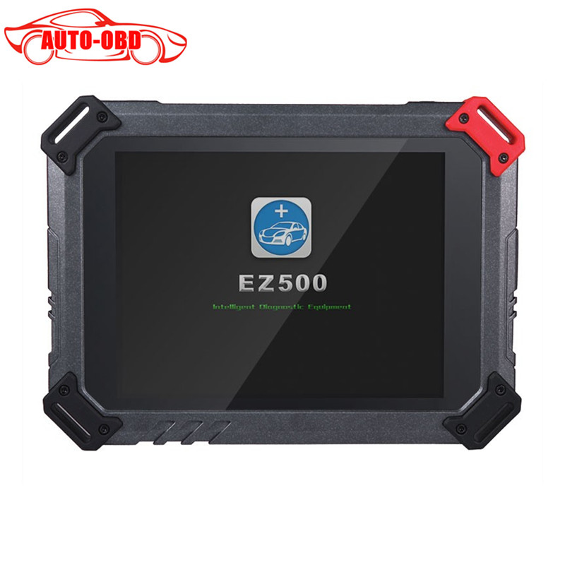 100 Original XTOOL EZ500 Diagnosis tool EZ500 Car scanner as XTOOL ps90 Diagnosis tool WIFI Bluetooth