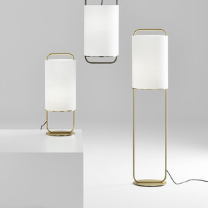 Table Lamps Postmodern Metal C