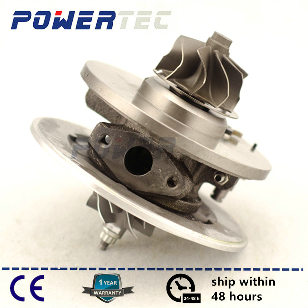 Turbocharger CHRA GT1852V turbo cartridge core For Mercedes sprinter I 221 CDI 311 CDI 411 CDI 80Kw A6110960899 A6110961699