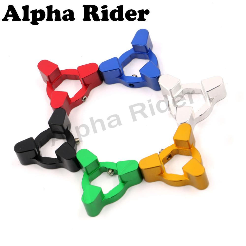 Pair Motorcycle CNC Fork Preload Adjusters 17MM for Yamaha YZF 600 96-02 R6 99-10 750 R/SP 93-98 Fazer 1000 00-05 FZR 1000 91-95 telescope 98 100mm cnc tube rings pair