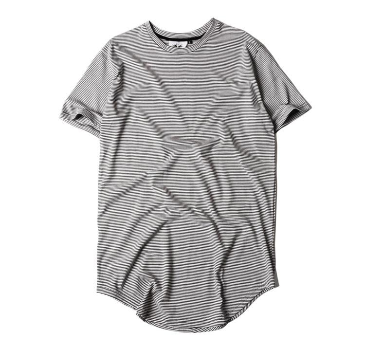 HIPFANDI Տղամարդու կոշտ գույնի շապիկներ - Տղամարդկանց հագուստ - Լուսանկար 4
