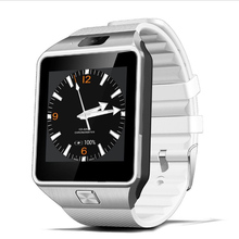 Ordro QW09 Watch Smart Support SIM GPS For Android Phone Bluetooth WIFI Smartwatch Man With Whatsapp Facebook Twitter
