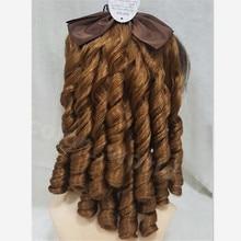 Золотая бабочка узел Королевский рулон зажим для волос Принцесса Продукты для волос европейские волосы средневековые волосы для женщин аксессуары для головы