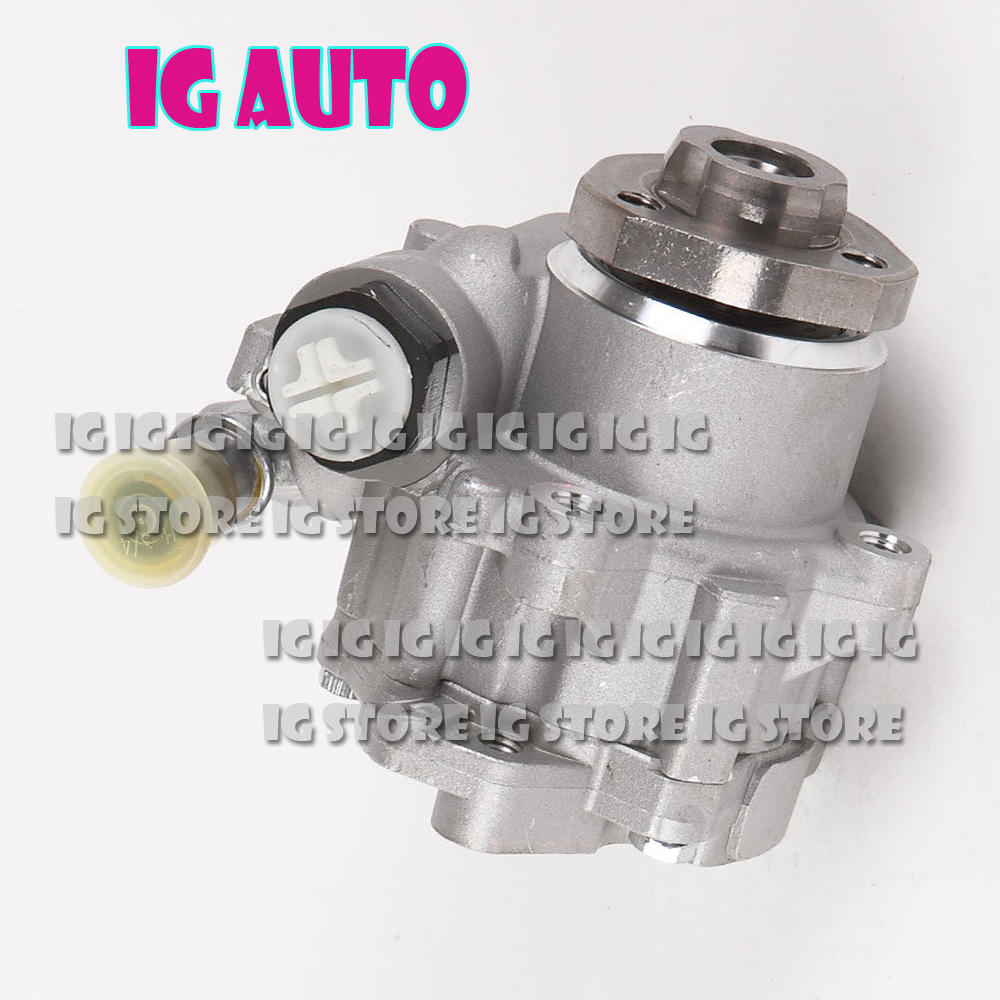 Power Steering Pump VW TRANSPORTER 1.9L 2.0L 2.4L 2.5L 90-03 7D0422155 7D0422154X 7D0422155A 701422155E 074145157C 2D042215C