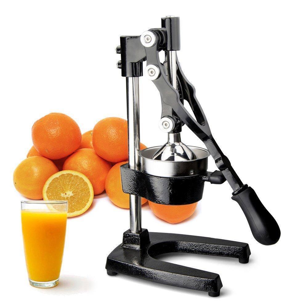 High Quality Manual Press Orange Juicers Citrus Fruit Lemon Juicer Juice Squeezer Home Kitchen Tool dsp kj1006 electric juicer fruit vegetable tools plastic squeezer electric orange juicer press squeezer manual juicers