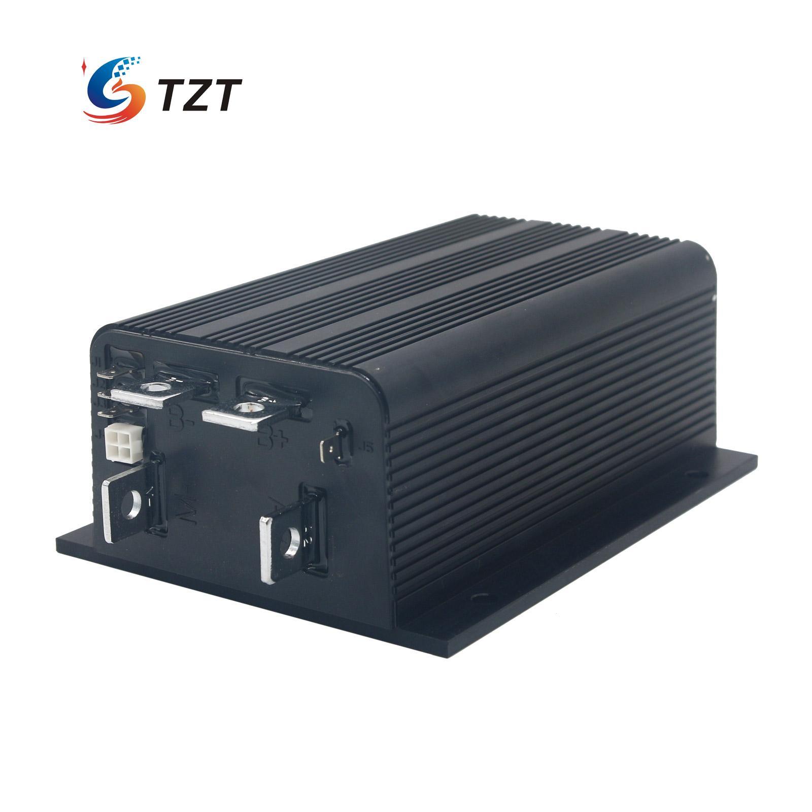 P125M 5603 500A DC Motor Controller Replacing CURTIS 1205 1205M 5601 1205M 5603