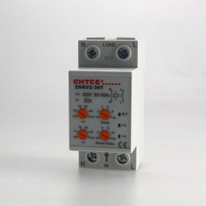 Электроизмерительный прибор 32 ZPV36