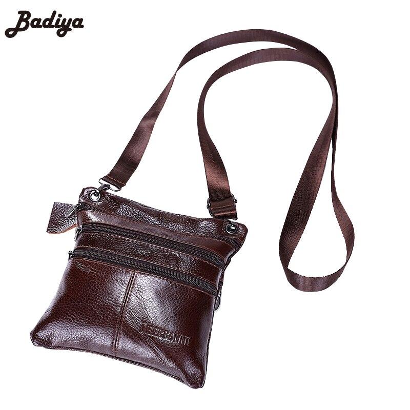 High-quality Men Shoulder Bag Adjustable Belt Men Zipper Bag Cheap Messenger Bags Men Handbag Briefcase Casual Mini Men Handbag high quality casual men bag