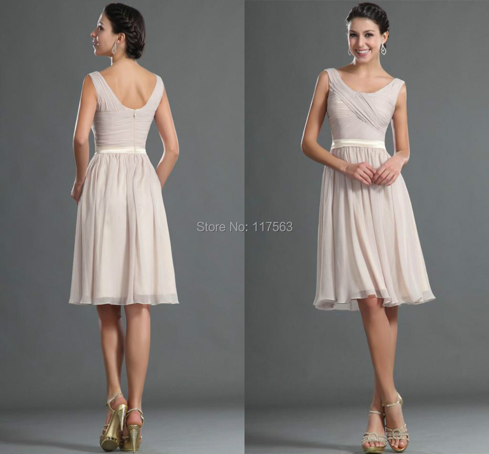Popular Formal Dresses Juniors Straps Short-Buy Cheap Formal ...