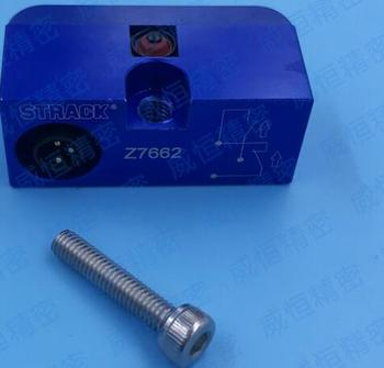 STRACK limit switch Z 7662 mold stroke switch micro-motion sensor switch line non-standard custom-made