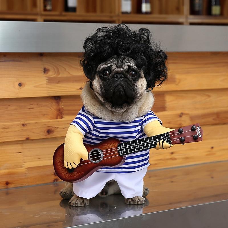 Compra pug perro ropa online al por mayor de China ...