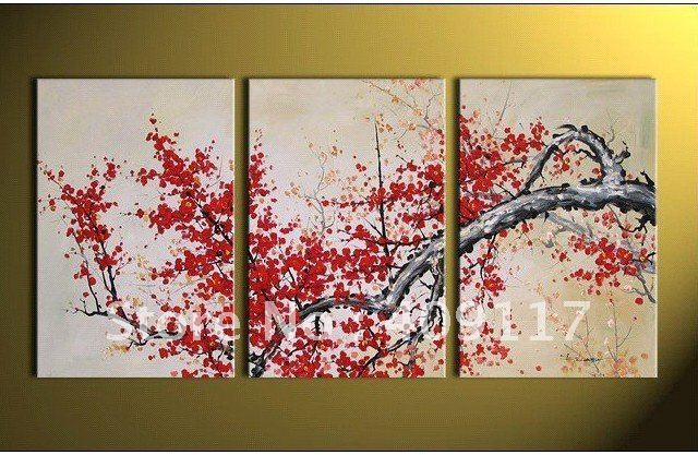 Wholesale Modern Abstract  Art Oil Painting On Canvas Wall Decorate,Guarantee 100% Free Shipping