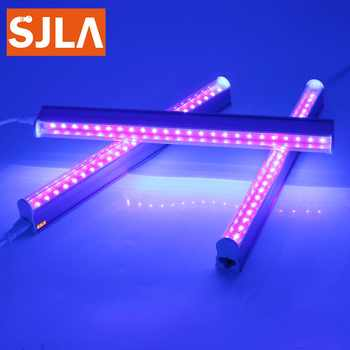 Black Light Effect Stage Bar Haunted House Rays Paint Sterilizer Ink Glass Cure Glue Tube UV 365 395 NM Led Ultraviolet Lamp - DISCOUNT ITEM  48% OFF All Category