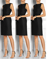 Cocktail Dresses Ever Pretty 2016  Black  hort stian  Sexy Ruched Special Occasion Cocktail Dress