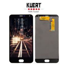 5.5 LCD For Mei zu M2 Note M571H M571M M571C M571U / Meilan 2 Digitizer Touch Screen Lcd Display Assembly Repair Part