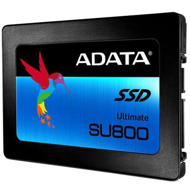 Marca nueva ADATA 3D nano SSD SU800 256 GB 128 GB 2.5 \
