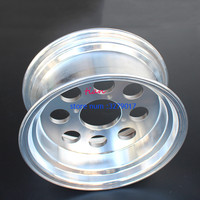 wheel hub Fit 4.00 10 4.00x10 4x10 For CT70 CT70H 70 MINI TRAIL IT13 Dirtbike Motorbike
