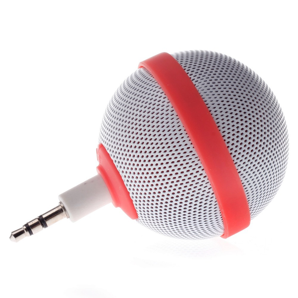 Portable Mini 3.5mm Audio Wired Multimedia Speakers Sound Box for ...