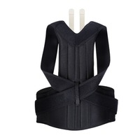 Adjustable Humpback Correction Belt Adult Spinal Back Fixation Child Back Correction Suit Posture Correction Lumbar Support