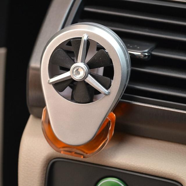 Auto Parfum Map Kleine Ventilator Auto Parfum Auto Airconditioning
