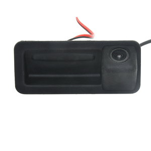 Image 3 - CCD Car Rear View Camera For Land Rover Freelander Range Rover Ford Trunk Handle Camera For Ford Mondeo Fiesta S Max Focus 2C 3C