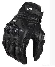 Мотоцикл перчатки водонепроницаемый Furygan АФН 6 мотокросс перчатки moto racing перчатки рыцарь кожа BMX ATV MTB велоспорт Мотоцикл