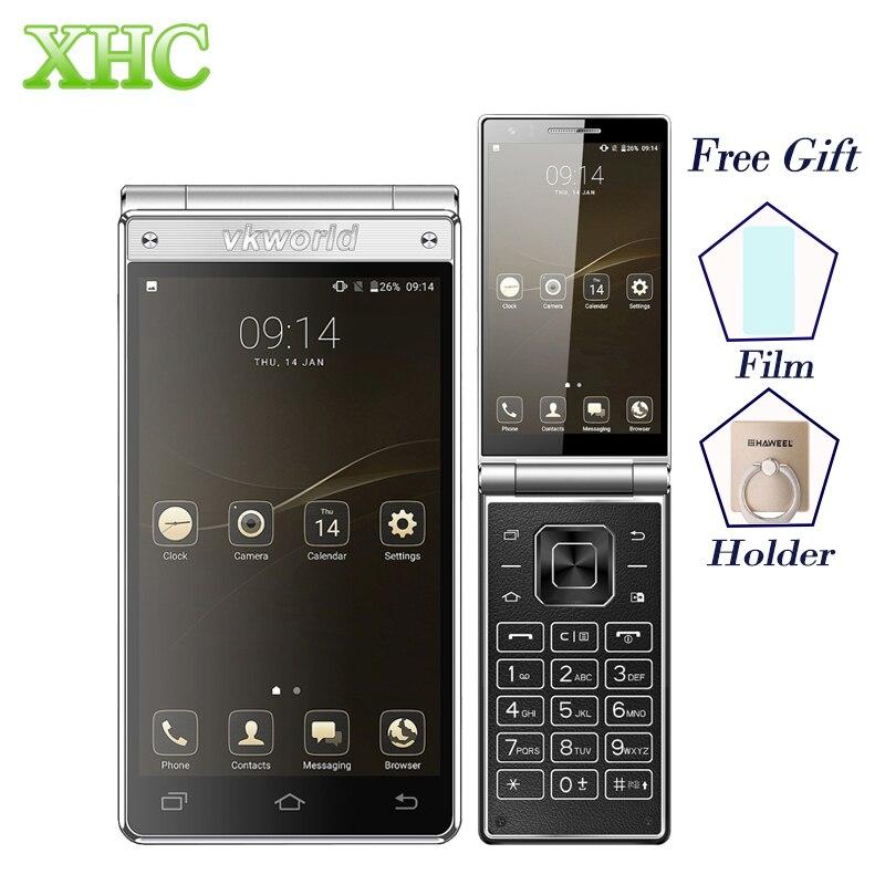 Vkworld T2 Plus Flip 4G font b Smartphone b font font b RAM b font 3GB