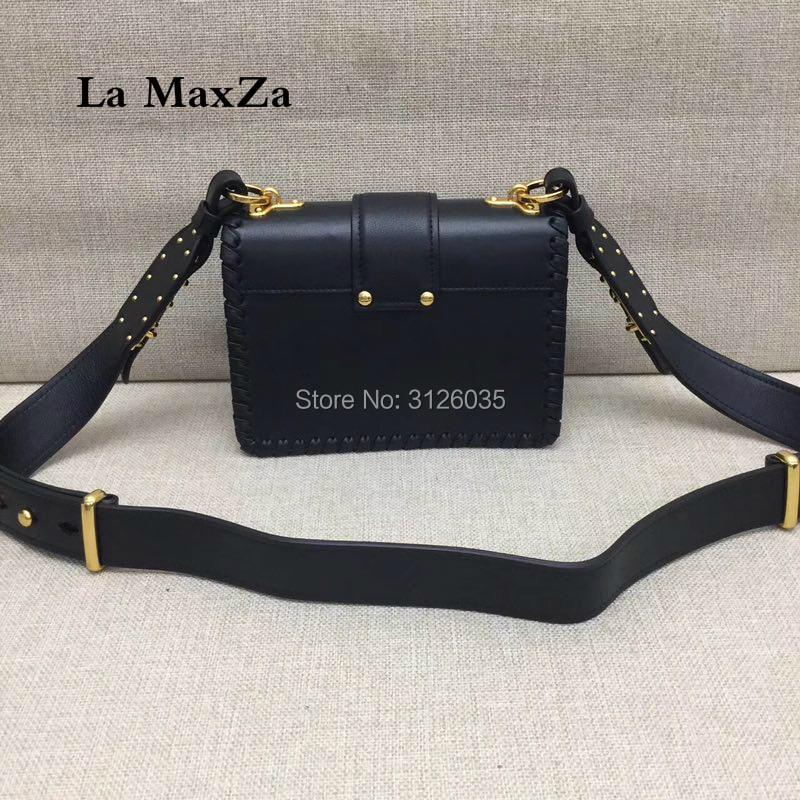 2017 women luxury brand runway cowhide skin font b handbags b font CL TJ3