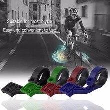 MTB Road Bike Biycle Computer Camera Holder Handlebar Extension Bike Computer Camera Mount For Cat Eye Used