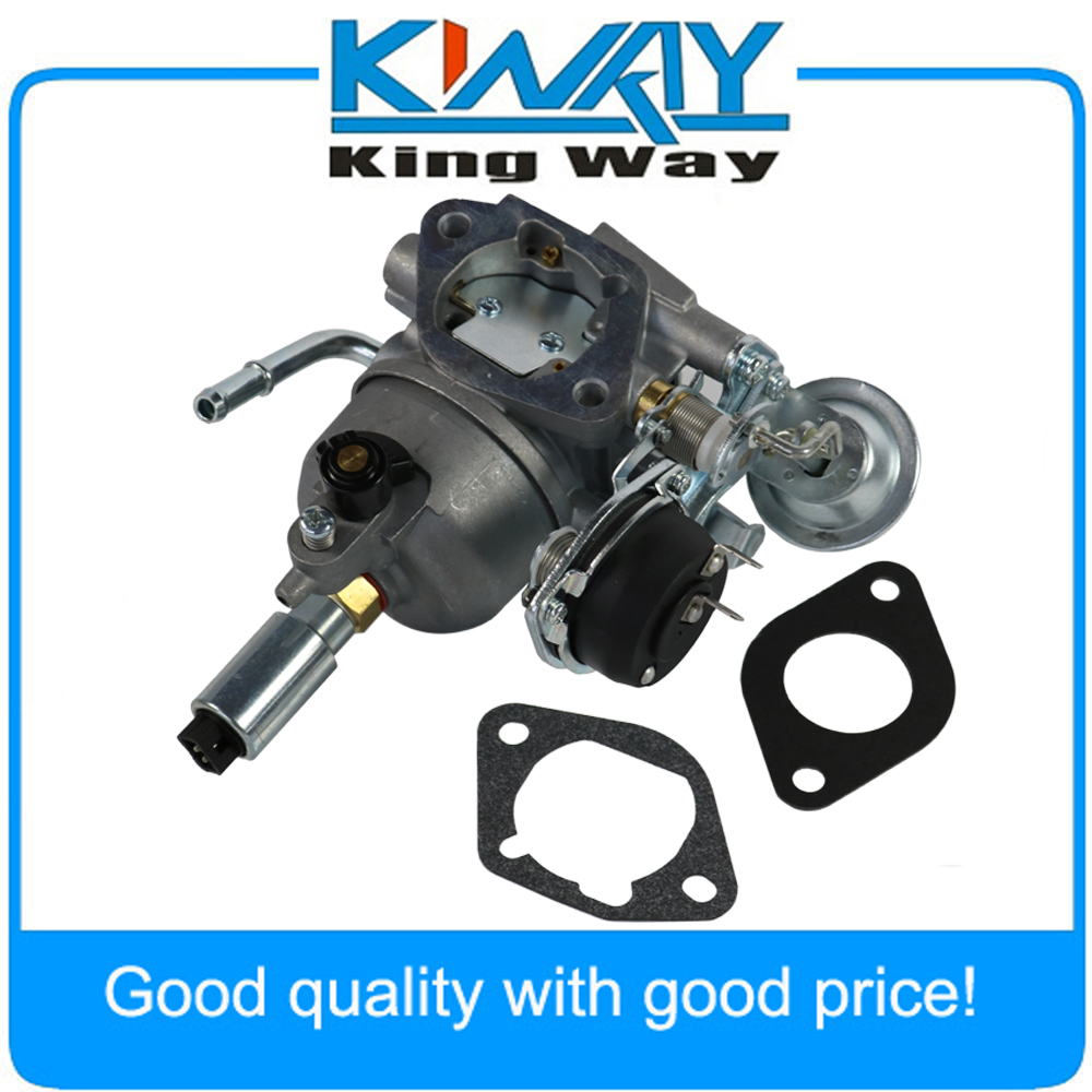 US $194 99 |Free Shipping Carburetor 541 0765 With Gasket 141 0983 Fit For  Onan RV Generator Fits Marquis HGJ-in Carburetor from Automobiles &